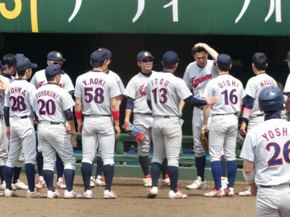 都市対抗野球大会神奈川県1次予選1回戦